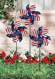 Memorial Day Decor 15 Patriot Decor For Backyard Garden U2013 Easy Veteran Memorial