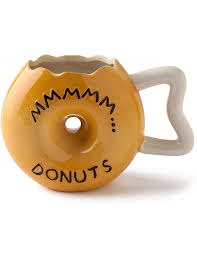 animal shaped mugs the donut coffee mug unique gifts shop colorful gifts