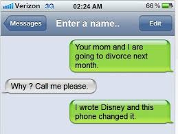 Iphone Text Memes - ifaketext com the first iphone text message s
