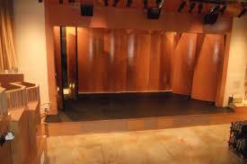 stage floor installation portland or brandsen floors