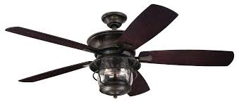 large rustic ceiling fans large ceiling fan with light and remote www allaboutyouth net