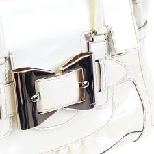 gucci guccissima queen mayfair bow patent leather top handle bag