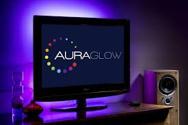 colour changing 50cm 100cm usb strip light tv backlight