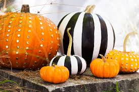 calabazas de halloween ideas para decorar tu fiesta de halloween con calabazas mujer de 10