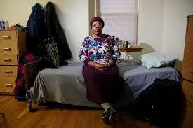 Angela Comfort A Shelter That Feels Like Family The Boston Globe