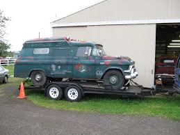 volkswagen thing for sale craigslist 1956 gmc carryall ambulance info and leads friends of the