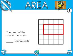 smart board lessons area