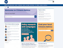 Search For Your Local Citizens Advice Citizens Useful Links Websites Literature Clouds Community Counselling