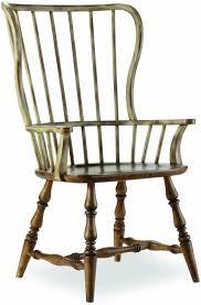 hooker furniture dining room sanctuary arm chair drift dune 3001 75300