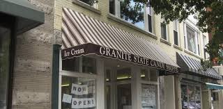 Awnings For Shops Concord Awning U0026 Canvas