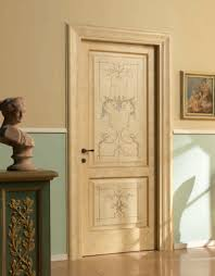 donatello classic wood interior doors italian luxury interior