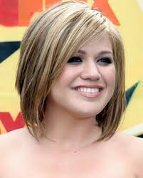 pictures of bob hairstyle for round face thin hair short hair styles for round faces and thin hair hair ideas