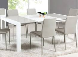 Black Glass Extending Dining Table White High Gloss Extending Dining Table And Chairs Ebay Oak