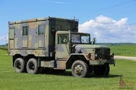 jeep van for sale 2 1 2 ton duce half truck van cargo m35a2 1966 kaiser jeep 6x6