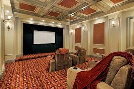 home theater curtain ideas basement home theater ideas basement masters