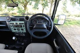 land rover defender 2015 interior land rover defender heritage review pictures land rover