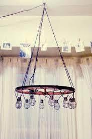 Diy Industrial Chandelier 125 Best Light It Up Images On Pinterest Pendant Lights Diy