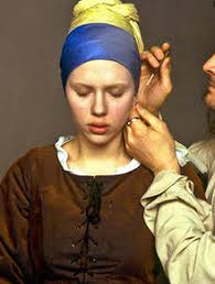 girl with a pearl earrings girl with a pearl earring sbs