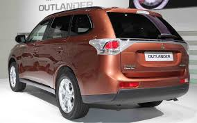 red mitsubishi outlander geneva 2012 at long last an all new mitsubishi outlander