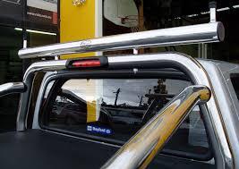 ford ranger ladder racks ozrax australia wide ute gear ute accessories ladder racks