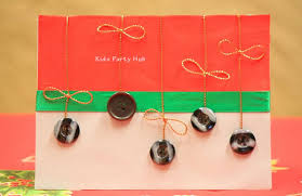 4 diy christmas cards that are super easy to make aarti informatics