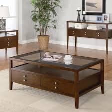 Black And Brown Rugs Modern Beige Art Duco Solid Wood Coffee Table With Wheels On Brown