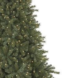 clearance pre lit christmas tree christmas lights decoration