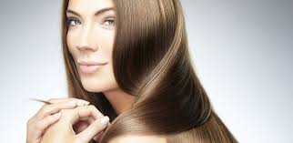 raw hair coloring tips 5 inexpensive ways to get silky and shiny hair