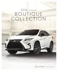 lexus apparel accessories lexus2016 english by staples promotional products issuu