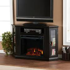 corner tv cabinet with electric fireplace corner tv stand electric fireplace