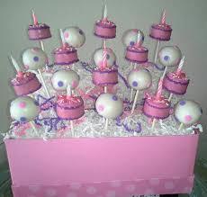 birthday cake pops birthday cake pops polka dot cake pops mini by themadcakepopshop