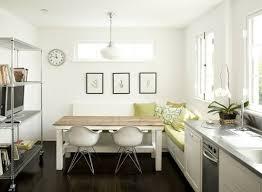 eckbänke küche skandinavische küche eckbank kitchen