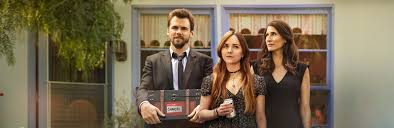 Seeking Season 3 Hulu New This Month Hulu Press Site