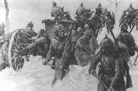 Battle of Limanowa