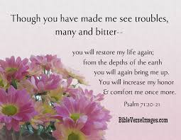 Scripture Verses On Comfort Bible Verses About Hope Bible Verse Images