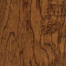 Wide Plank Distressed Laminate Flooring Home Legend Hand Scraped Distressed Palmero Hickory 3 8 In T X 5