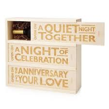 5 year anniversary ideas 5 year anniversary gift ideas creative gifts curious goods