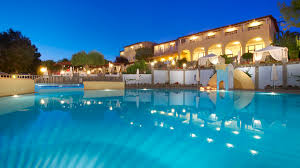 acrotel elea village hotel 3 star hotel in greece halkidiki