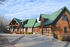 The Lodges At Table Rock Lake Branson Area Rustic Lodge That U0027s Table Rock Lake Front Table
