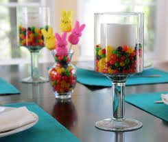Easter Dinner Decor Ideas easy easter table setting take time for style