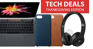 thanksgiving 2017 deals alert 400 macbook pro with touch bar