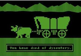 Oregon Trail Meme - revisiting the oregon trail in your web browser edsurge news
