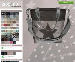 taschen designen kioolino taschen