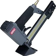 senco sls20xp hf 490021n hardwood flooring stapler power