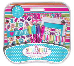 stationery set three cheers for stationery set