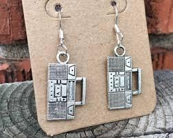 90 s earrings 90s jewelry etsy