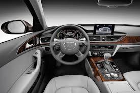 Audi E Tron Interior Audi A6 L E Tron Plug In Hybrid Electric Zero Emission Motoring