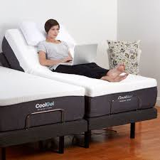 Select Comfort Adjustable Bed Adjustable Comfort Adjustable Bed Base With Wireless Remote And