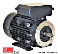 single phase electric motor 0 18kw to 4kw 240v 1400rpm and 2800rpm