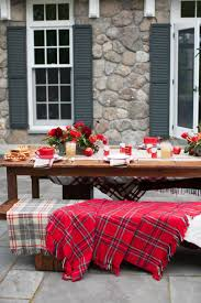 Patio Tablecloth by Prep Your Patio For Fall With These Backyard Tips